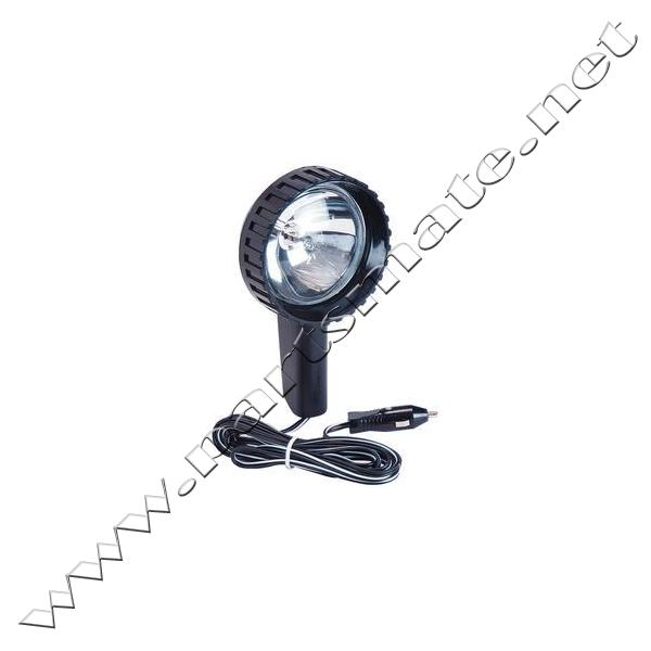 Rechargeable Spotlight Led Led 12v Handheld Spotlight