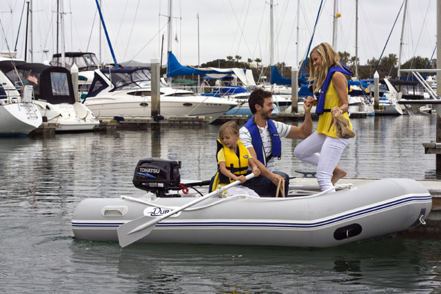 Duras 9 6 Inflatable Boats Dx96 Reliable Source Of