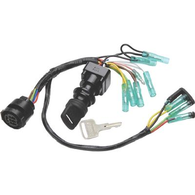 11 MP51030 ignition switches , reliable source of nissan tohatsu boat yamaha outboard key switch wiring diagram at aneh.co