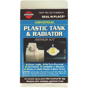 A P Products 00290214 Plastic Tank Repair Kit (Syon)