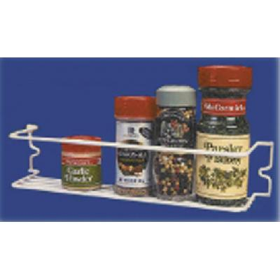 A P Products 004505 Spice Rack (Grayline)