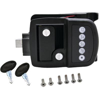 A P Products 013509 Bauer Electric Door Lock (Ap_Products)