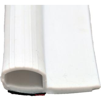 A P Products 018314 Economy Rubber Seal w/ Wiper & Tape For Slide Out Rooms (Ap_Products)