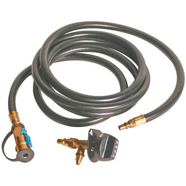 Camco 57638 Low Pressure Conversion Kit For 4100 Grill
