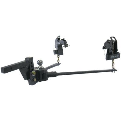 Blue Ox BXW1500 Swaypro™ Weight Distributing Hitch (Blue Ox Circle Only)
