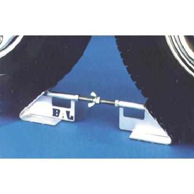 Bal Products Div Nco 28000A Tire Locking Chock (Bal)
