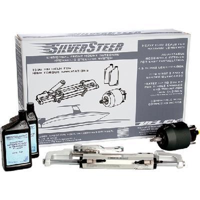 www eastmarine us : Silversteer Hydraulic Steering System