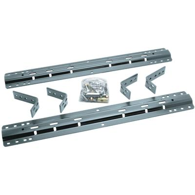 Fulton Products 30035 Fifth Wheel Rails & Installation Kit (Reese)
