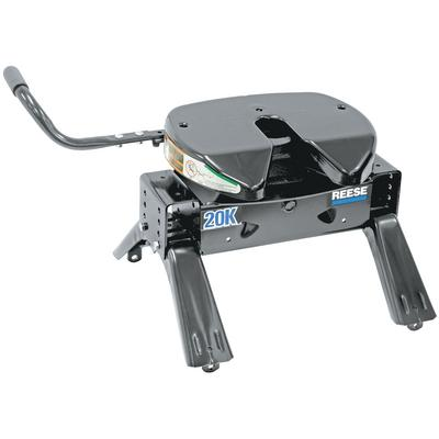 Fulton Products 30081 Select Series™ 20K Fifth Wheel Hitch (Reese)