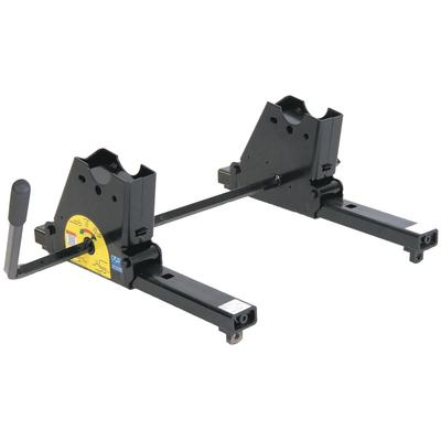 Fulton Products 30092 Pro Series™ Slider Unit (Reese Pro Series)