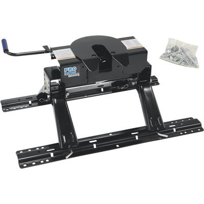 Fulton Products 30132 Pro Series™ 20K Fifth Wheel Hitch (Reese Pro Series)