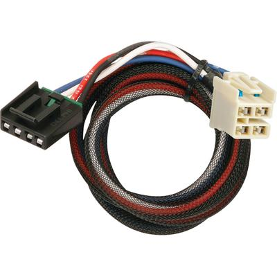 Fulton Products 3016P Brake Control O.e.m. Wiring Harness (Tekonsha)