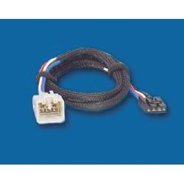 Fulton Products 3040P Brake Control O.e.m. Wiring Harness (Tekonsha)