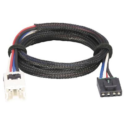 Fulton Products 3050P Brake Control O.e.m. Wiring Harness (Tekonsha)