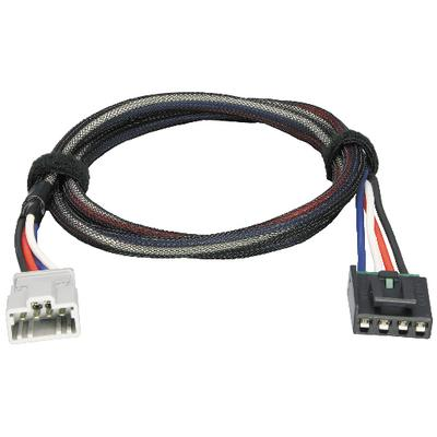 Fulton Products 3070P Brake Control O.e.m. Wiring Harness (Tekonsha)