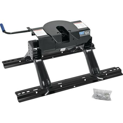 Fulton Products 30856 Pro Series™ 16K Dual Jaw Fifth Wheel Hitch (Reese Pro Series)