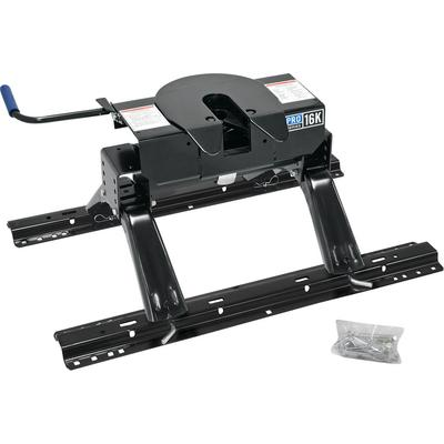 Fulton Products 31859 Pro Series™ 16K Dual Jaw Fifth Wheel Hitch (Reese Pro Series)