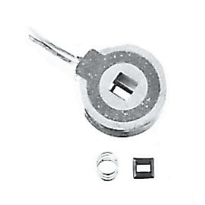 Fulton Products 5113 Magnet Kit (Tekonsha)