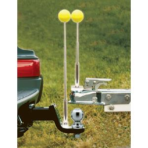 Fulton Performance 63300 VEHICLE & TRAILER HITCH ALIGNMENT SYSTEM / VEHICLE&TRAILER ALIGNMENT TOOL