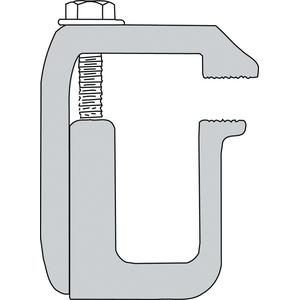 Grrreat Creations G1 G-1 Universal Clamp (Gci)