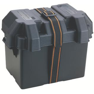 Attwood Marine 90691 Attwood Battery Boxes (Attwood)