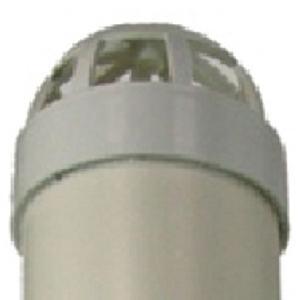 1-5//8 X18  OVERFLOW DRAIN TUBE T-H Marine ODT2DP