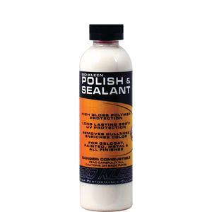 Bio-Kleen Products Inc. M00803 Polish & Sealant (Bio-Kleen)