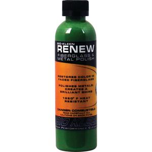 Bio-Kleen Products Inc. M01003 Renew Metal Polish (Bio-Kleen)