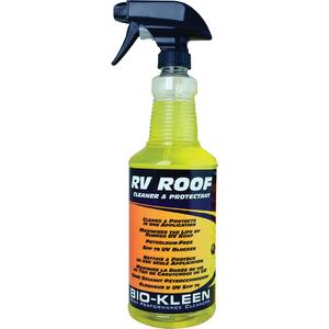 Bio-Kleen Products Inc. M02407 Rv Roof Cleaner & Protectant (Bio-Kleen)
