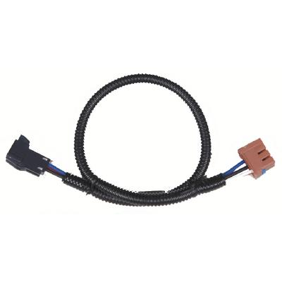 Hayes Brake Controller Co 81786HBC Quik-Connect® OEM Wiring Harnesses (Hayes Color)