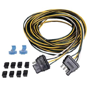 boat trailer wiring harness straps  | 367 x 367