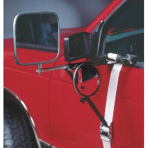 Wlm 6500 Portable Side-View Mirrors (Wheel Masters)