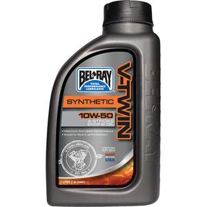 Bel-Ray Co Inc 96915 V-Twin Synthetic Engine Oil (Bel Ray)