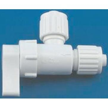 Flair-It Central 06884 Drain Angle Valve (Flair_It)
