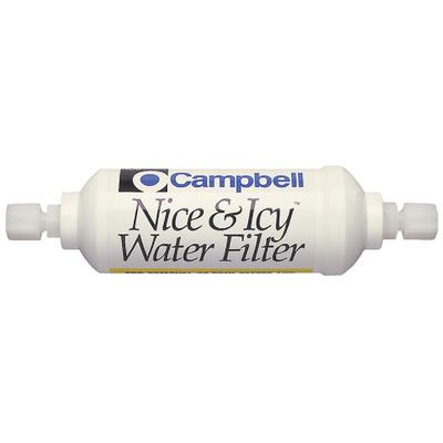 Campbell Mfg Inc IC6 Nice & Easy™ Disposable Filter (Campbell)