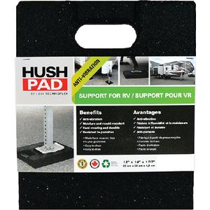 Leisure Time HP1214 Hush Pads