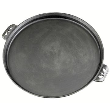 Camp Chef CIPZ14 Cast Iron Pizza Pan (Campchef)