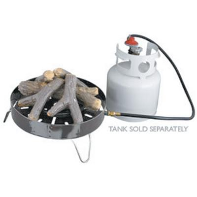 Camp Chef GCLOG Portable Gas Fire Ring (Campchef)