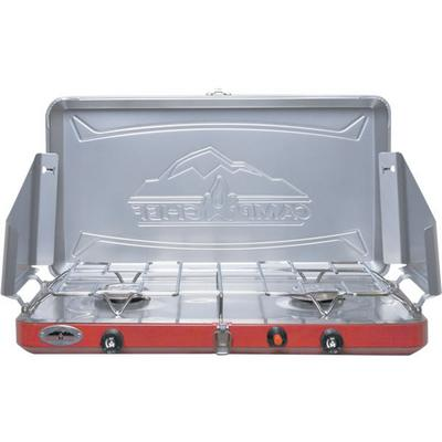 Camp Chef MS2 Teton 2 Burner Stove (Campchef)