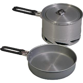 Camp Chef MSP5 Mountain Series 4 Piece Cook Set