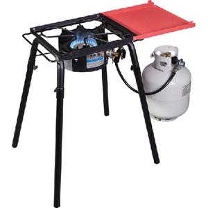 Camp Chef SB30D Pro 30 Deluxe One Burner Stove