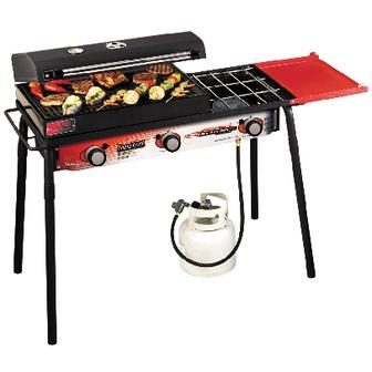 Camp Chef SPG90B Interchangeable Grilling System (Campchef)