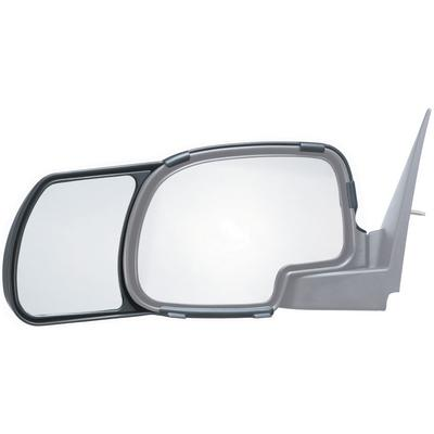 K-Source 80800 80800 Snap-On Towing Mirrors (K-Source)