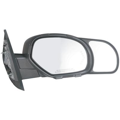 K-Source 80900 80900 Snap-On Towing Mirrors (K-Source)