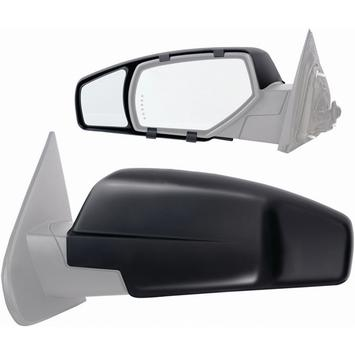 K-Source 80910 80910 Snap-On Towing Mirrors (K-Source)