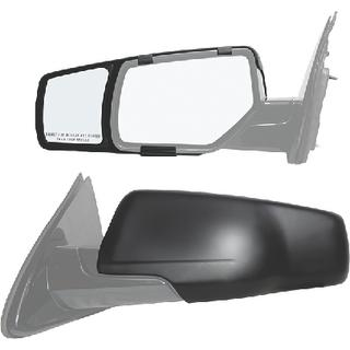 K-Source 80920 80920 Snap-On Towing Mirrors