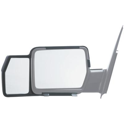 K-Source 81800 81800 Snap-On Towing Mirrors (K-Source)