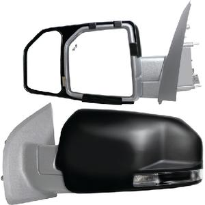 K-Source 81850 81850 Snap-On Towing Mirrors