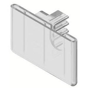 Southern Imperial Inc RFTQ3100 Plastic Label Holders.