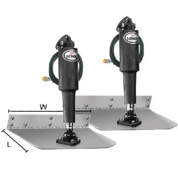 Lenco Trim Tabs & Accessories : , Reliable Source of Nissan